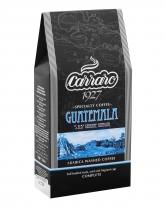 Кофе молотый Carraro Guatemala, 250 г (моносорт арабики)