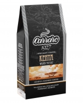 Кофе молотый Carraro Kenya, 250 г (моносорт арабики)