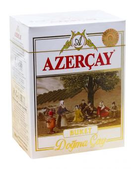 Чай черный Azercay Buket Dogma Cay, 100 г (картонная коробка)