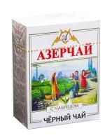Чай черный с чабрецом Azercay, 100 г