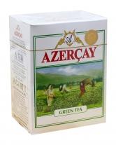 Чай зеленый Azercay Классический, 100 г