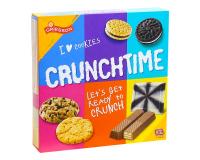 Набор печенья Griesson Crunchtime, 225 г