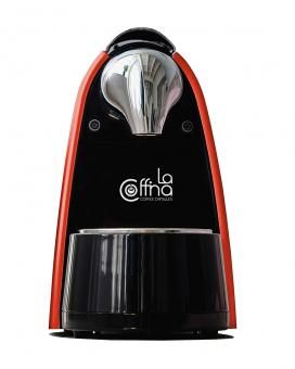 Кофемашина капсульная La Coffina CN-Z0101 Red
