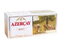 Чай черный Azercay Buket Dogma Cay, 2г*25 шт (в пакетиках)