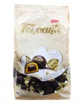 Конфеты шоколадные Elvan Fondante Caramel TOFFE, 1 кг