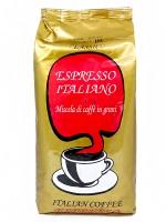 Кофе в зернах Caffe Poli Italiano Espresso Classico, 1 кг (50/50)