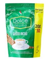 DOLCE Aroma Gusto Ricco  растворимый 250г