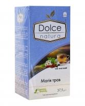"Чай травяной ""Dolce Natura"" Магия трав, 1,5г*25 шт (чай в пакетиках)"