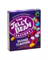 """Жевательные конфеты """"36 вкусов"""" Jelly Bean Factory 36 HUGE FLAVOURS, 75 г"""