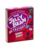 """Жевательные конфеты """"Лесной микс"""" Jelly Bean Factory BERRY BURST, 75 г"""
