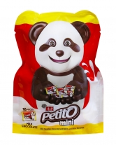 Шоколад молочный ETI PETITO MINI, 72 г