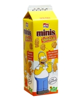 Печенье Arluy Minis Simpsons Golden, 275 г