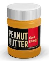 Арахисовая паста + Протеин 42% Good Energy, 250 г