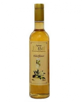 Сироп Emmi Бузина 0,7 л (стеклянная бутылка)