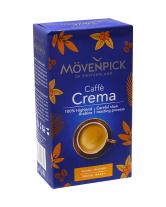 Кофе молотый Movenpick Caffe Crema, 500 грамм (100% арабика)