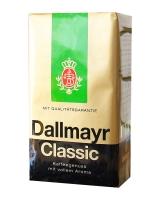 Кофе молотый Dallmayr Classic, 500 г (90/10)