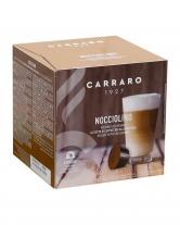 Капучино в капсулах Carraro Nocciolino DOLCE GUSTO, 16 шт