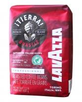 Кофе в зернах Lavazza Tierra Brazile Extra Intense, 1 кг (60/40)