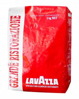 Кофе в зернах Lavazza Grande Ristorazione, 1 кг (70/30)