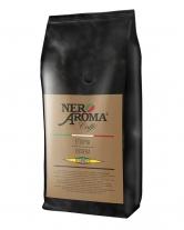 Кофе в зернах Nero Aroma Etiopia Bebeka, 1 кг (моносорт арабики)