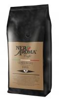 Кофе в зернах Nero Aroma Uganda Washed Kaweri,1 кг (моносорт робусты)