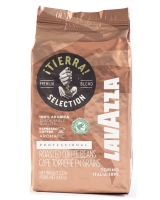Кофе в зернах Lavazza Tierra, 1 кг (100% арабика)