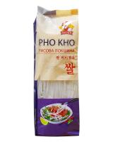 Рисовая лапша Pho Kho, 300 грамм
