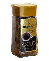 Кофе растворимый Dallmayr GOLD, 200 г
