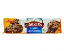 Печенье с шоколадной крошкой Griesson Chocolate Mountain Cookies Classic, 150 г