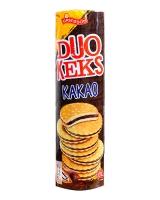 Печенье с шоколадной прослойкой Griesson Duo Keks Kakao, 500 г