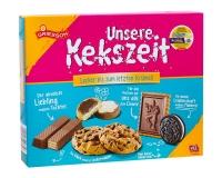 Набор печенья Griesson Unsere Kekszeit, 415 г