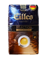 Кофе в зернах Eilles Kaffee Selection Caffe Crema, 500 грамм (100% арабика)