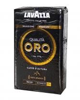 Кофе молотый Lavazza Qualita Oro Black Mountain Grown, 250 г (100% арабика)