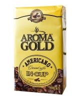AROMA Gold  500г (60/40) молот