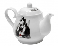 Чайник заварочный  Wilmax 850мл Алиса