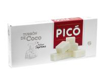 Турон Pico кокос, 200 г