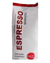 Кофе в зернах Enigma Espresso Barista, 1 кг (50/50)