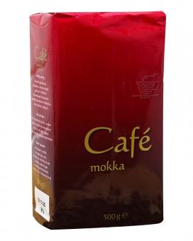 Кофе молотый Caffe MOKKA 500гр