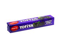 Жевательные конфеты TOFITA Ежевика, 47 г