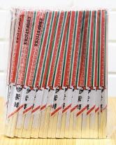 Палочки для суши, 100 пар