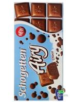 Шоколад Schogetten Airy Chocco, 95 г