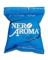 Капсула Nero Aroma il Dolce Dek ESPRESSO POINT без кофеина, 50 шт (100% арабика)