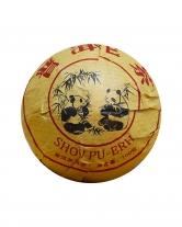 """Чай Шен Пуэр """"Красная Панда"""", 100 грамм"""