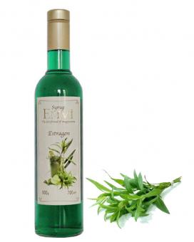 Сироп Emmi Тархун 0,7 л (стеклянная бутылка)