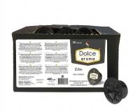 Кофе в капсулах Dolce Aroma Elite Lavazza Blue, 50 шт