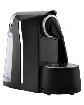 Кофемашина капсульная Zoe CINO Nespresso чёрная
