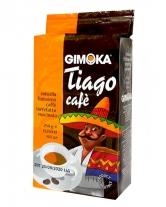 Кофе молотый Gimoka Tiago, 250 г (20/80)