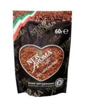 Кофе растворимый Nero Aroma Classico, 60 г (30/70)