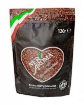 Кофе растворимый Nero Aroma Classico, 120 г (30/70)