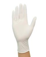 Перчатки латексные смотровые, размер М, 100 шт